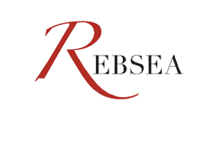 REBSEA transparent logo by paul torniado