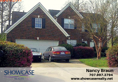 Mount Holly NC Homes