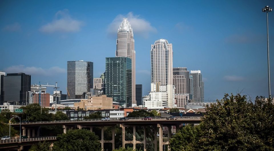 Real Estate Properties for Sale in Charlotte NC