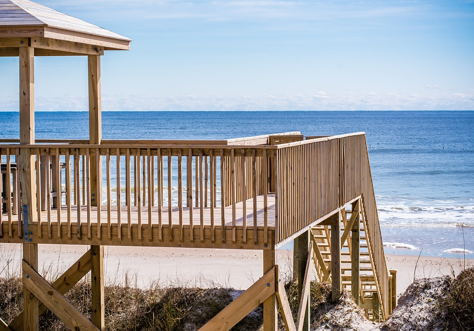 North Carolina Beaches, North Carolina, Showcase Realty, NC Realtors