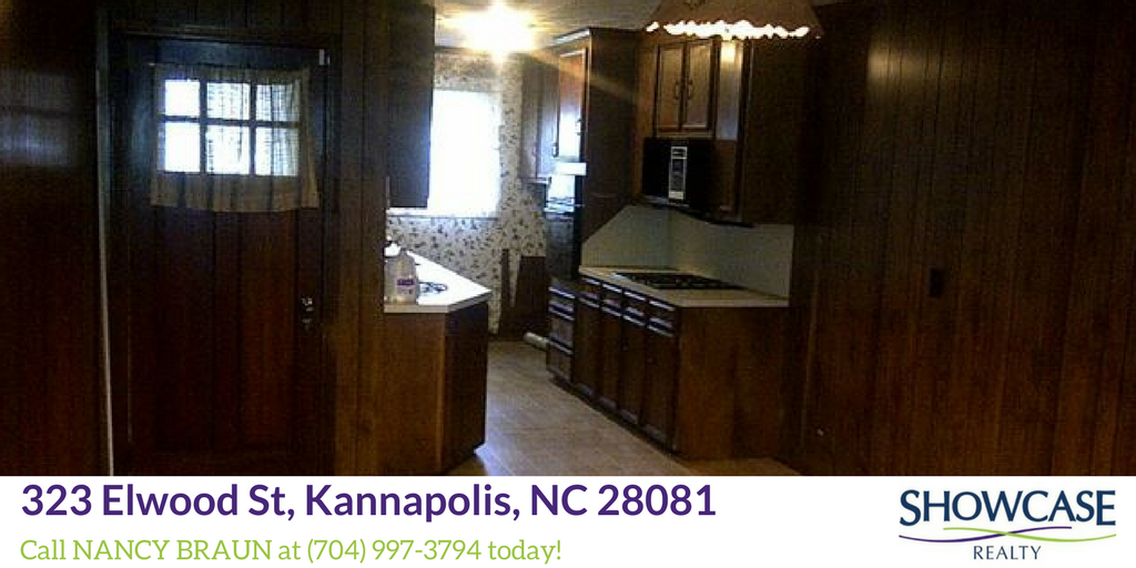 323 Elwood St Kannapolis NC 28081 | Home for Sale