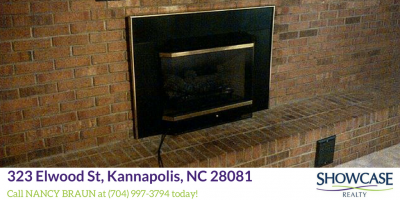 Kannapolis NC Real Estate