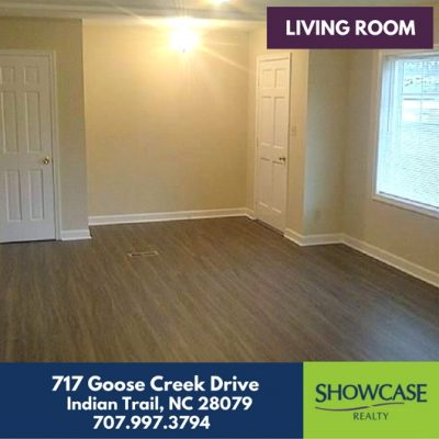 Homes for Sale in Indian Trail NC