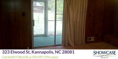 Kannapolis NC Homes