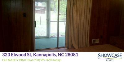 Kannapolis NC Homes