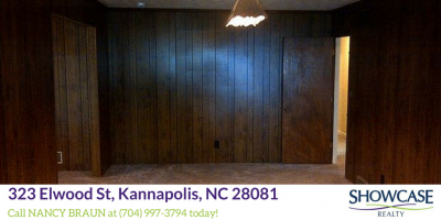 Kannapolis NC Homes for Sale