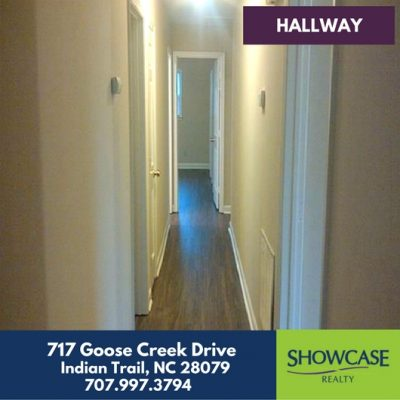 Indian Trail Homes