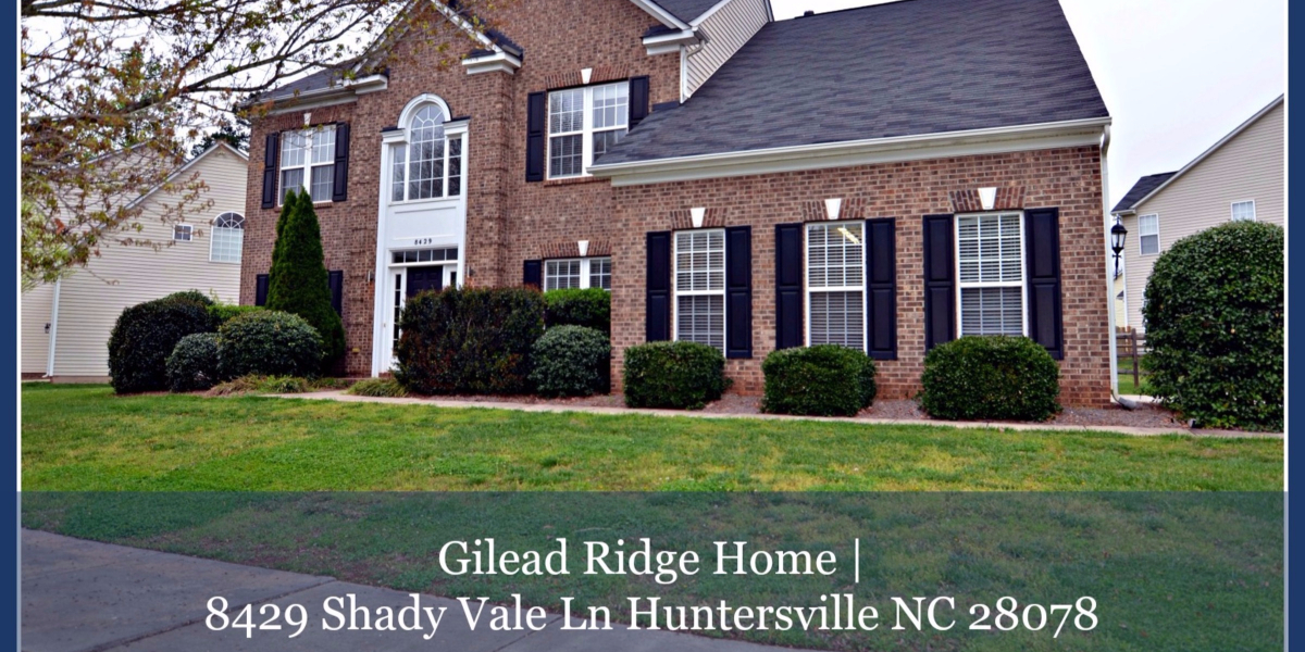 homes for sale in huntersville nc enjoy comfort and