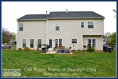 Homes for Sale in Huntersville NC