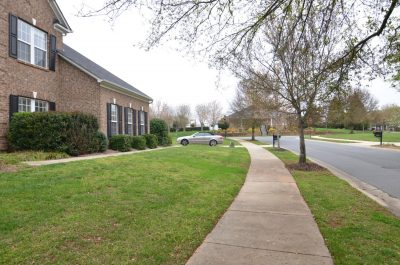 Homes in Huntersville NC