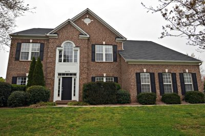 Huntersville NC Homes