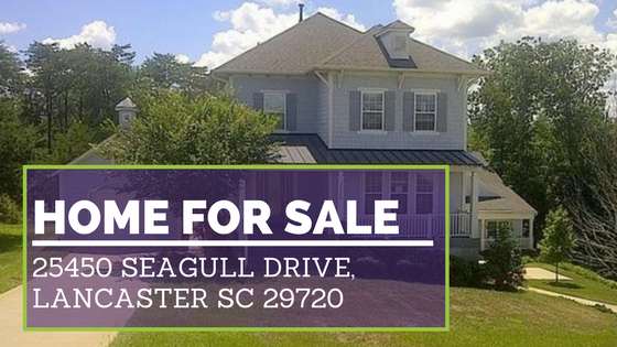 Homes for Sale in Lancaster SC