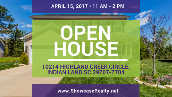 Homes for Sale in Indian Land