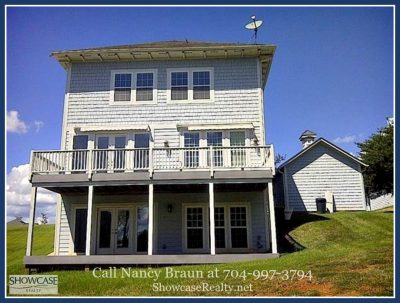 Lancaster SC Waterfront Homes