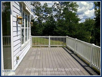 Waterfront Homes in Lancaster SC