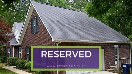 Home for Sale in Monroe NC