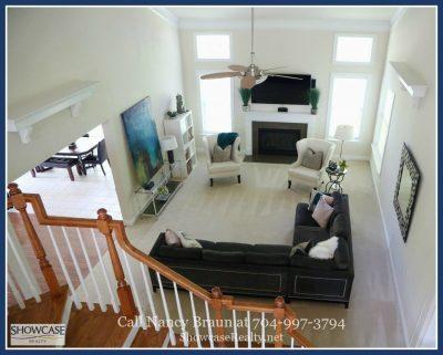 Homes for Sale in Weddington NC