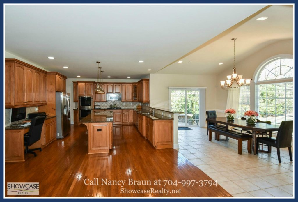 Weddington Homes for Sale