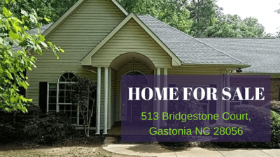 Gastonia Homes for Sale