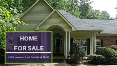 Gastonia NC Homes for Sale