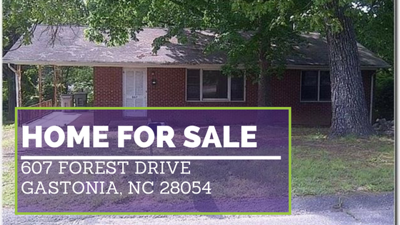 Homes for Sale in Gastonia