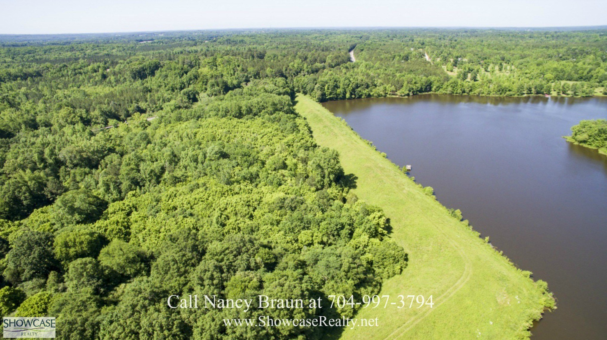 South Carolina Acreage for Sale