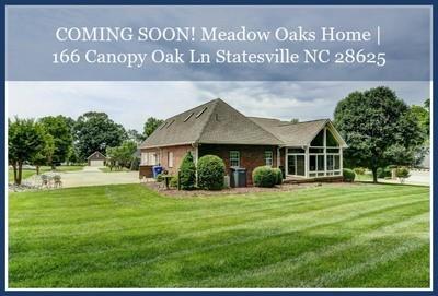 Statesville NC Homes
