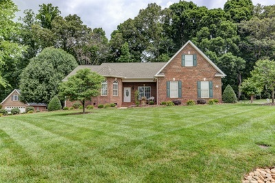 Statesville NC Homes for Sale