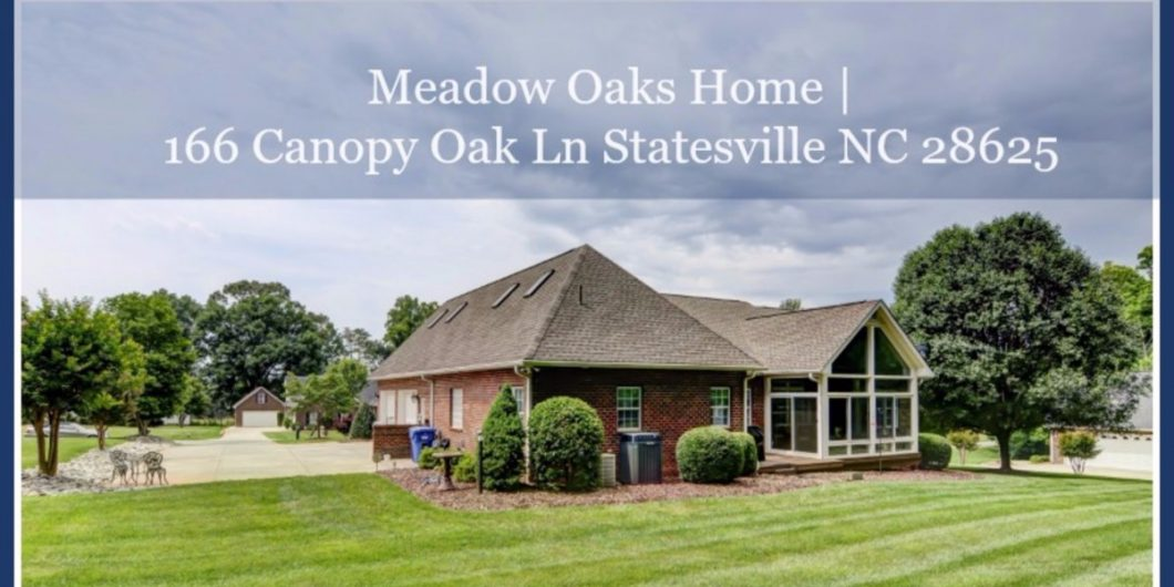 Homes in Statesville NC