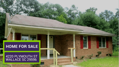 Wallace NC Real Estate