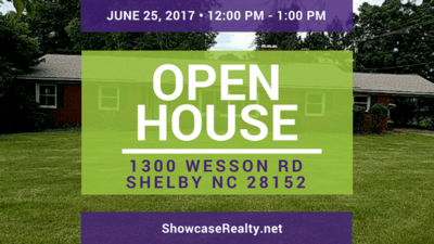 Shelby Real Estate