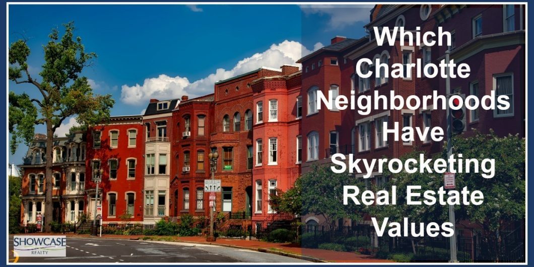 Charlotte North Carolina Homes