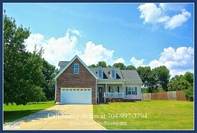 Homes for Sale in Kings Mountain NC