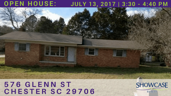 Chester SC Homes for Sale