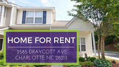 Charlotte Homes for Rent