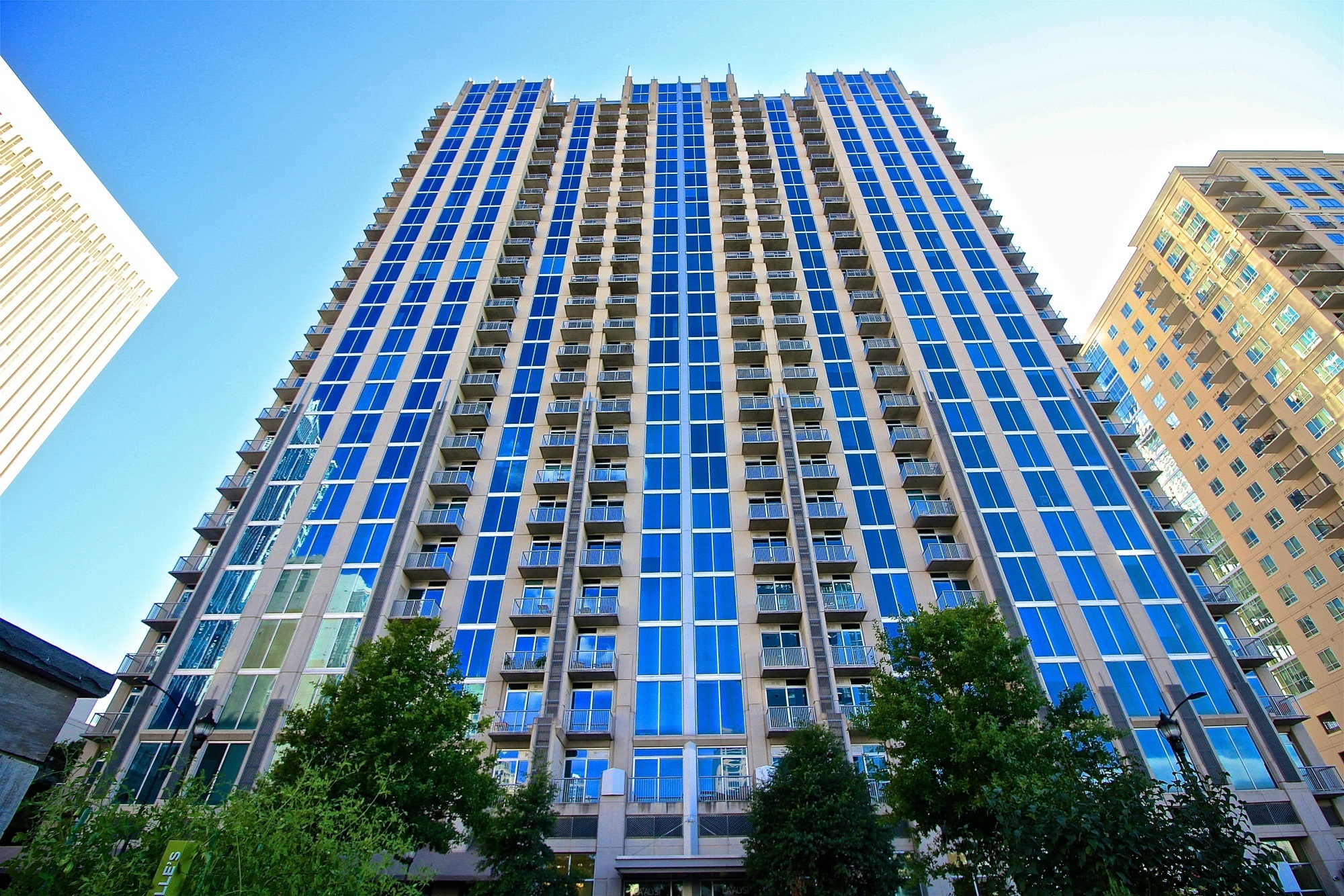 Luxury Apartments Uptown Charlotte Nc