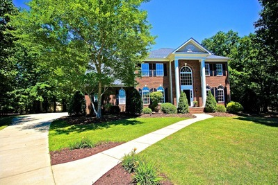 Pool Homes for Sale in Concord