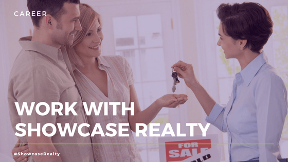 Why Work with Showcase Realty | Great Broker Leads