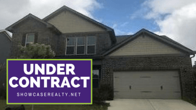 Under Contract 1563 Hazel St Tega Cay SC 29708 Home for Sale