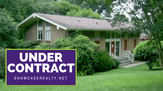 UNDER CONTRACT | 6416 Tall Oaks Trl Charlotte NC 28210