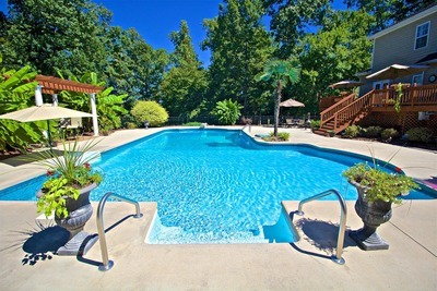 Concord Pool Homes for Sale