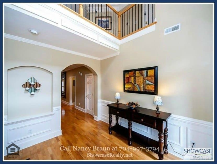 Charlotte NC Townhomes