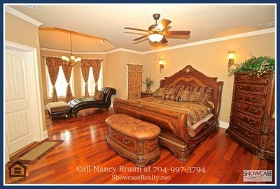 Statesville NC Homes