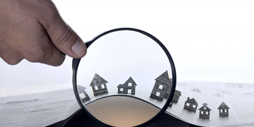 Is a home inspection needed?