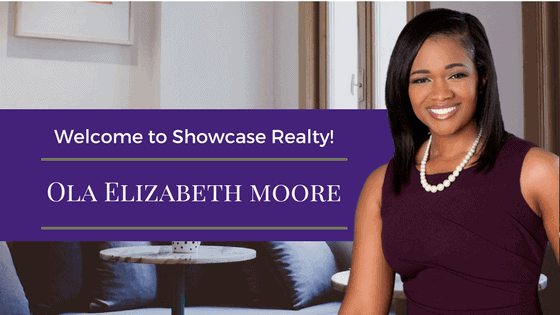 Showcase Realty LLC Welcomes New Real Estate Agent Ola Elizabeth Moore