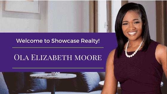 Showcase Realty LLC Welcomes New Real Estate Agent Ola Elizabeth Moore