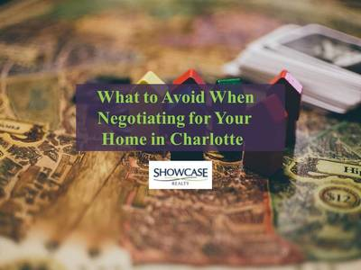 Sell my home fast in Charlotte