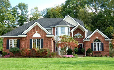 Beautiful home two story home