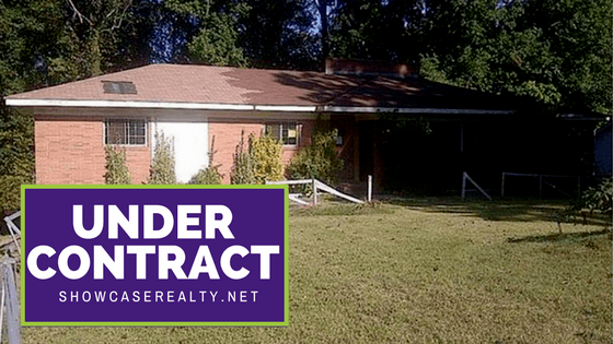 UNDER CONTRACT: 4148 Tennessee Ave Charlotte NC 28216