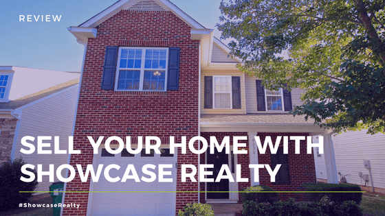 Happy Seller Reviews Showcase Realty Charlotte NC Real Estate Agents